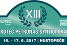XIII. Agrotec Petronas Syntium Rally 2017 – 16.6. – 17.6.2017