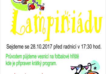 Lampiniáda