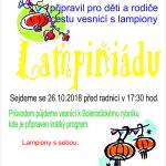 Lampiniáda 2018