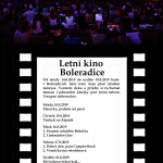 Letní kino Boleradice