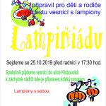 Lampiniáda 2019