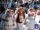 Pozvánka na tancování Moravské besedy