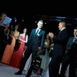 Finále LOOK BELLA - Jak si vedl Dalibor Novotný?