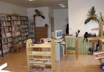 Knihovna – půjčovní doba