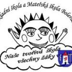 Zápis do 1. ročníku Základní školy Boleradice