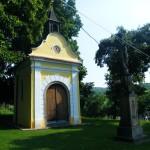 Kaple sv. Rocha